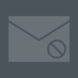 Disable Administration Email Verification Prompt icon
